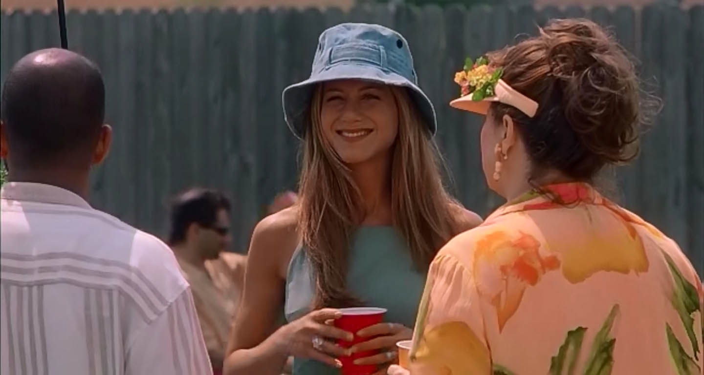 6 Awesome Bucket Hat Moments That Prove You Need To Snag One For Summer 918510e7e4b